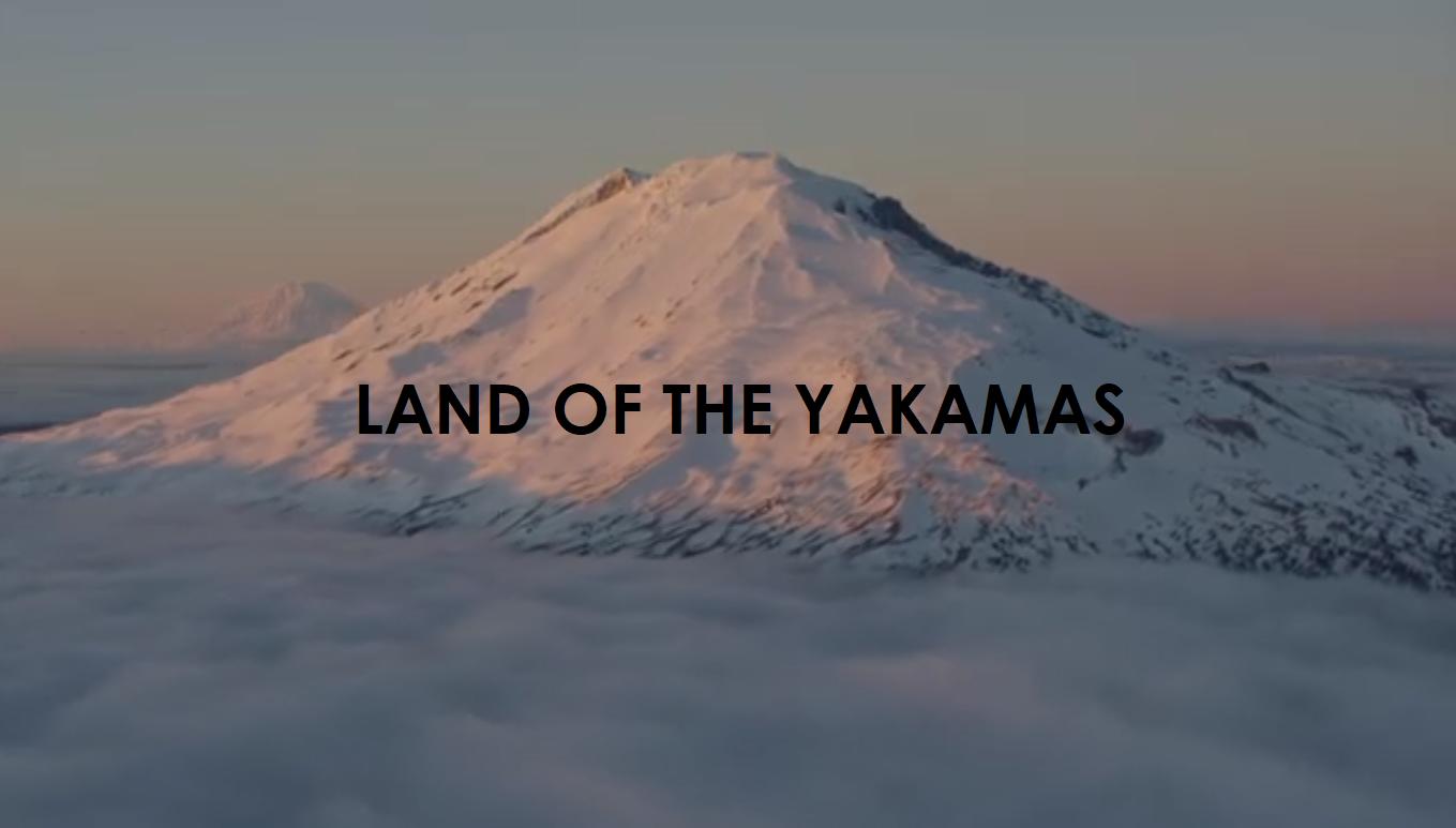 Land of the Yakamas