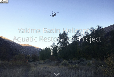 Yakima Helicopter Project
